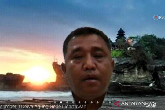 KPU Bali usulkan KPU RI fasilitasi videotron untuk peserta pilkada