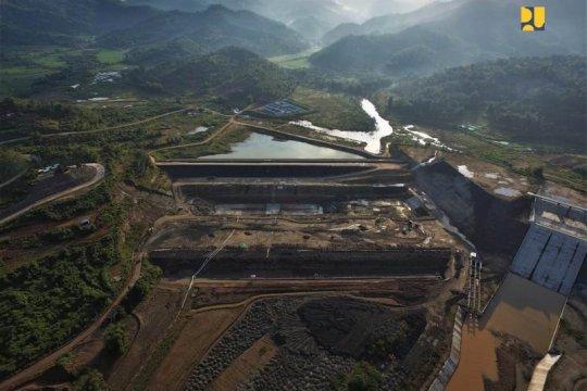 Kementerian PUPR harapkan Bendungan Pidekso dorong pemulihan ekonomi