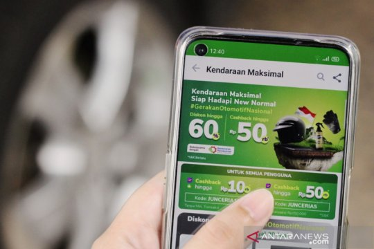 Kemenperin bareng Tokopedia dorong inovasi penjualan otomotif daring