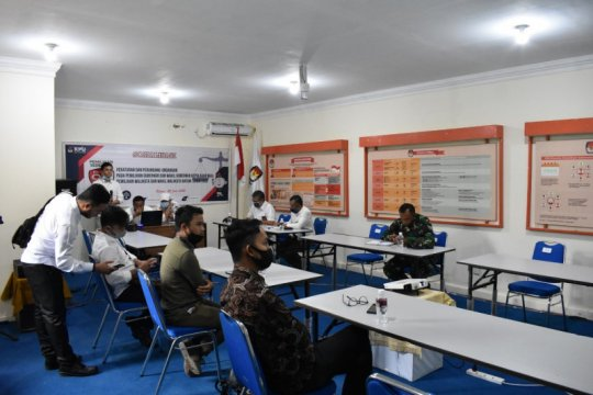 KPU: DP4 Pilkada Batam 2020 sebanyak 778.427 jiwa