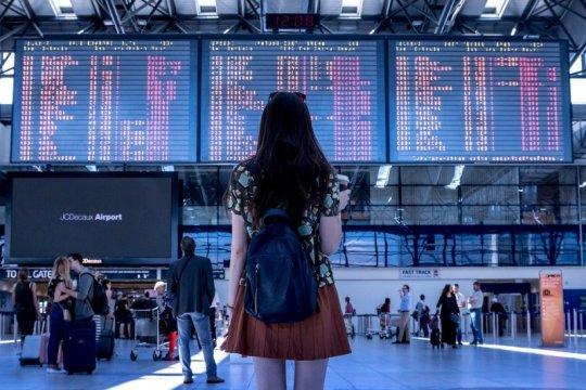 Asosiasi penerbangan IATA kembangkan aplikasi perjalanan era COVID-19