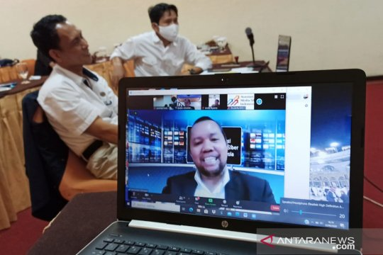 Asosiasi Media Siber Kaltim ikuti Kongres II AMSI 22-23 Agustus