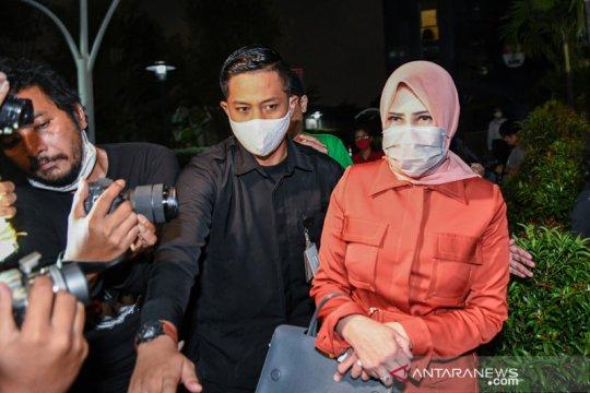 KPK panggil istri Nurhadi sebagai saksi kasus rintangi penyidikan