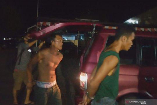 Polisi tangani kasus sopir truk terlibat jaringan peredaran sabu-sabu