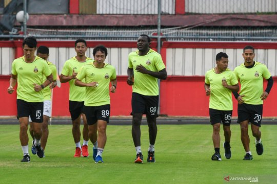 Kalahkan Persib di Bandung jadi momen terbaik bek Bhayangkara FC