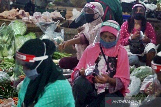Pemkab Aceh Besar perketat kembali protokol kesehatan cegah COVID-19