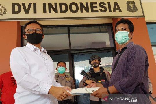 Polisi ungkap identitas penyerang anggota Polres Karanganyar