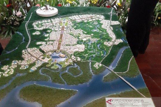 Menteri PUPR berharap ibu kota baru masuk fase konstruksi pada 2021