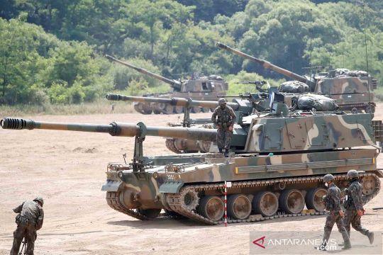 Militer AS tawarkan vaksin J&J untuk pasukan Korea Selatan
