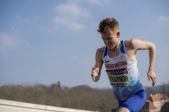 Pelaksanaan London Marathon baru bisa dipastikan bulan Agustus