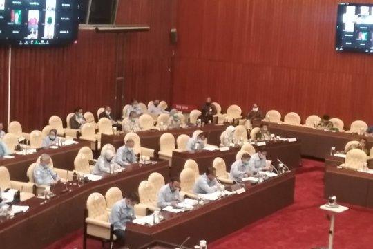 Menteri Edhy akui masalah cantrang terus jadi perdebatan