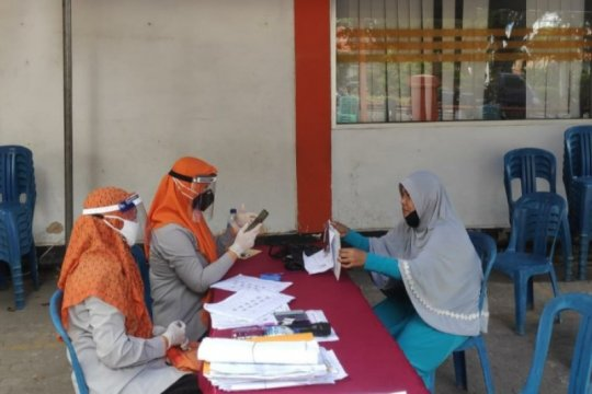 Pos Indonesia: 87 persen BST tahap 2 di Bangka telah disalurkan