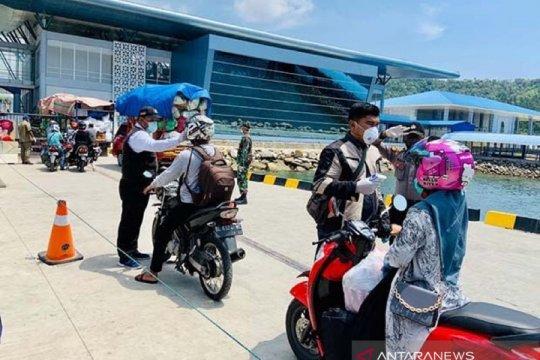 Pariwisata Sabang mulai beroperasi dalam normal baru