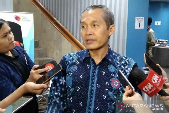 KPK telah tetapkan 184 anggota DPRD sebagai tersangka