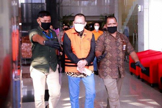 KPK panggil lima saksi untuk tersangka Nurhadi