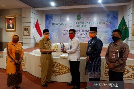 KPU Riau umumkan 34 bakal pasangan calon lolos Pilkada Serentak 2020