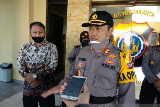 Polres Gunung Kidul siagakan personelnya untuk pengamanan Pilkada 2020