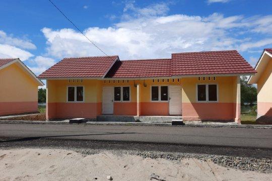 PUPR: Nelayan di Kabupaten Padang Pariaman dapat rumah khusus