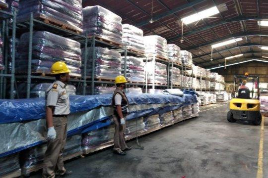 Barantan Tanjungpinang fasilitasi ekspor karet ke tiga negara