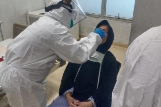 Pasien positif COVID-19 Riau bertambah 27, termasuk tiga nakes