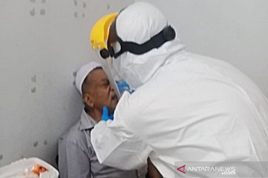 Kontak pasien COVID-19, puluan warga Bintan-Kepri karantina mandiri