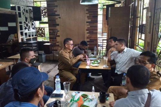 Plt Direktur RSUD Pasaman Barat hormati proses hukum di kepolisian