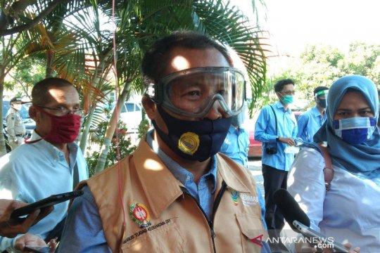100 tenaga kesehatan di Bantul segera jalani tes usap COVID-19