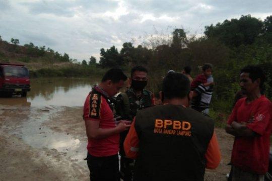 Tiga bocah tewas tenggelam di kolam bekas tambang galian batu