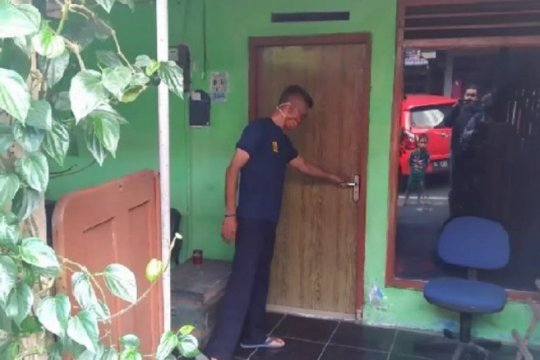 Penyerang Wakapolres Karanganyar seorang mantan napiter asal Madiun