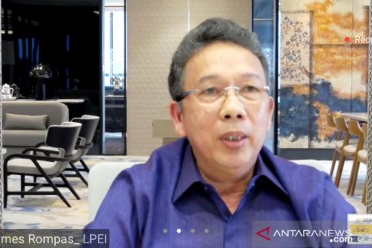 Indonesia Eximbank beri pembiayaan UKM orientasi ekspor