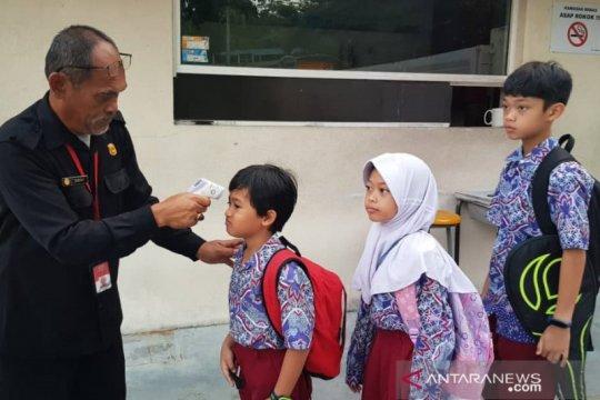 Lima sekolah di Kedah Malaysia  ditutup karena jadi klaster COVID-19