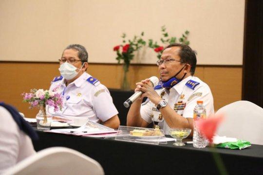Kemenhub jajaki kerja sama pemanfaatan Terminal Sukabumi