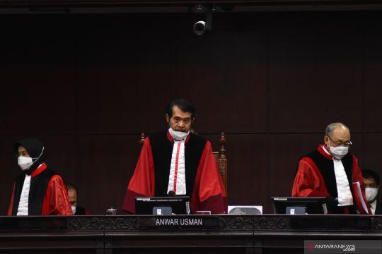 Asosiasi Advokat Konstitusi gugat UU Minerba ke MK