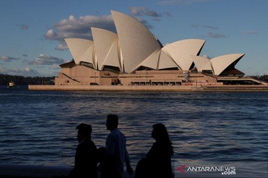 PM Australia: perbatasan internal dibuka kembali dukung lapangan kerja