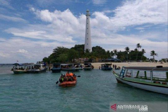 Gubernur Babel: Belitung zona hijau, siap terima wisatawan