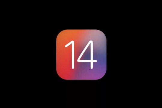 iOS 14 dan fitur-fitur barunya