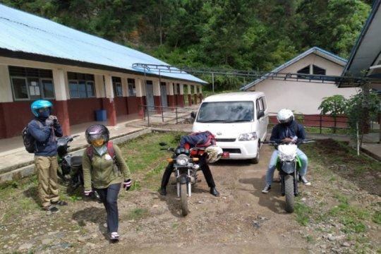 PPDB SMPN Bawang Kabupaten Batang dilakukan dengan cara jemput bola