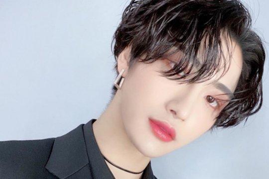 Seonghwa ATEEZ absen tampil di KCON: TACT 2020 karena cedera pinggul