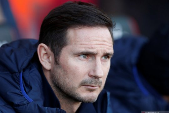 Frank Lampard bantah kabar Chelsea sudah tawar Kai Havertz