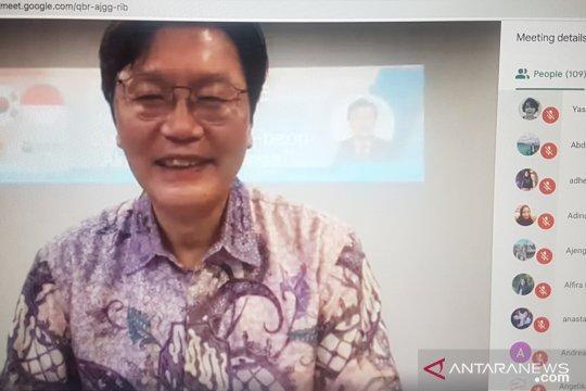 Dubes Kim sebut generasi milenial Indonesia punya potensi besar
