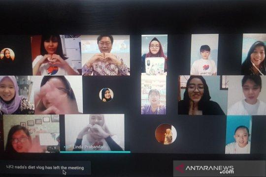 Selesai masa tugas, Dubes Kim berpamitan kepada publik Indonesia