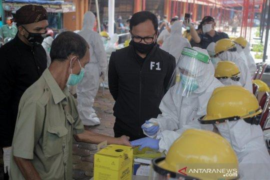 """Pasukan """"Detektif"""" Kota Bogor siap lacak penyebaran COVID-19"""