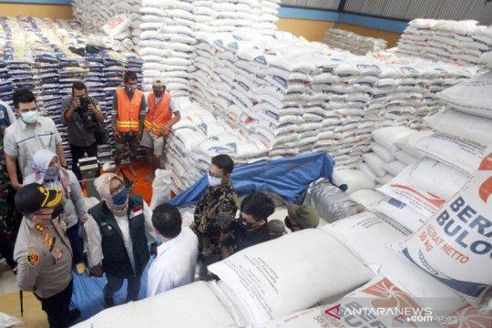 Ancaman krisis FAO, Buwas: RI masih bisa dapat impor beras negara lain