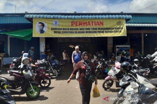 Pasien COVID-19 di Tanjungpinang tinggal satu orang