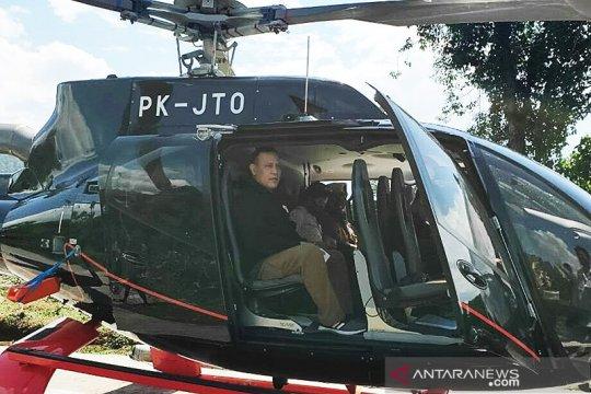 Firli kembali diadukan ke Dewas KPK soal penggunaan helikopter mewah