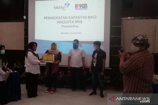 BKKBN Riau targetkan jaring 22.600 akseptor baru