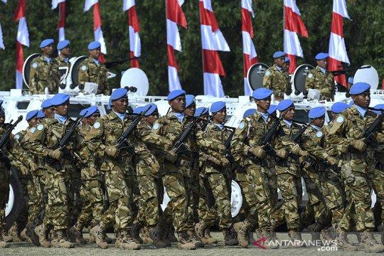 Ketua MPR sampaikan duka cita gugurnya prajurit TNI di Kongo