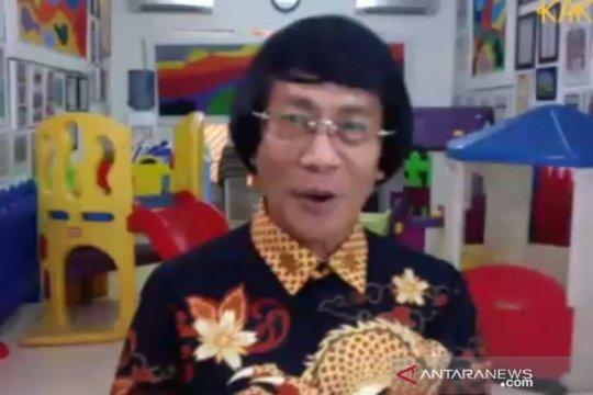 Kak Seto: Indonesia darurat perokok anak