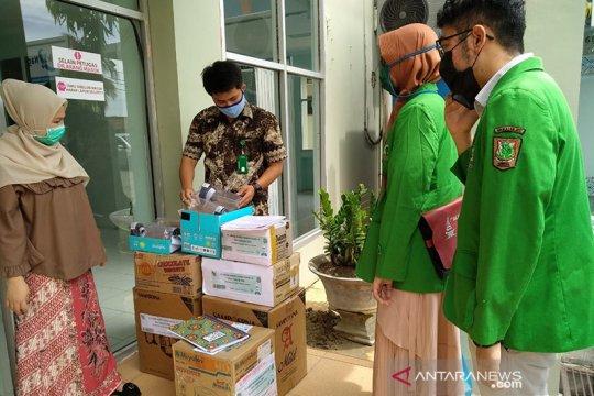 Di saat pandemi, Unand terjunkan 4.219 mahasiswa KKN tematik