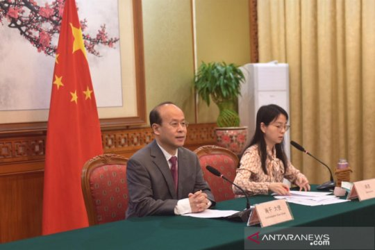 Dubes China: UU keamanan Hong Kong untuk membela kedaulatan nasional